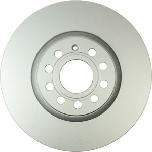 Disc Brake Rotor-Pagid Front WD Express 405 54006 345