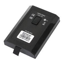 OEM AUTHENTIC Microsoft 20GB Hard Drive XBox 360 S 360 Slim Hard Drive