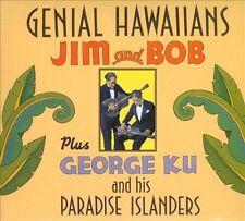NEW Genial Hawaiians (Audio CD)