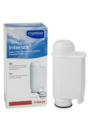 Saeco Intenza Water Filter Replacement