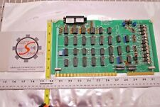 527-35430-02 / PCB I O HOT COLD OVEN / EXCELTEQ INC