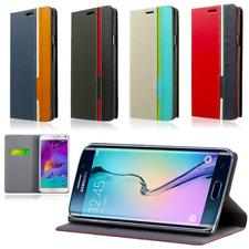 Hülle Flip Case Handy Tasche Smartphone Schutzhülle Cover Case Bag UC Express®