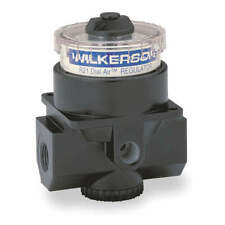 WILKERSON R21-03-000 Air Regulator,3/8 In NPT,180 cfm,300 psi