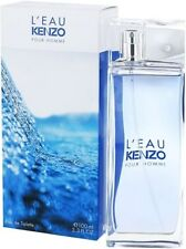 jlim410: Kenzo L'eau Par for Men, 100ml EDT cod/paypal