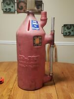RJS SAFETY EQUIPMENT (real authentic) nascar RACING CAN GAS jug OFFICIAL L🔶🔶K