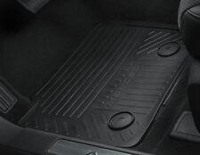 Original Allwetter Gummifußmatten Ford Mondeo ab 09/2014 vorn & hinten 1873895
