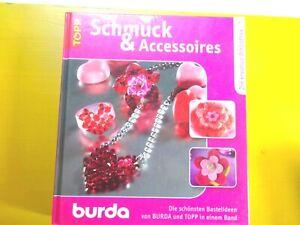 Hobby Basteln Bastelbuch Topp Schmuck & Accessoires