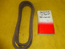 BRAND NEW ORIGINAL OEM GENUINE AYP # 161597 GROUND DRIVE V-BELT OEM # PP13010.