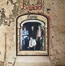 BREAD - Manna (LP) (VG+/EX-)