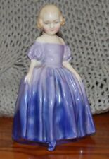 Royal Doulton Marie.HN 1770.Old Stamp.