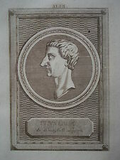 TITUS LIVIUS Historiographie Historiography Rom ROMA RIEDEL Ludwigsburg Dresden