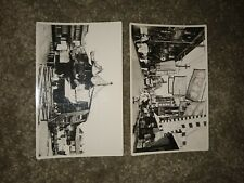 RPPC CHINA Shanghai 11 postcards collection - all different circa 1920