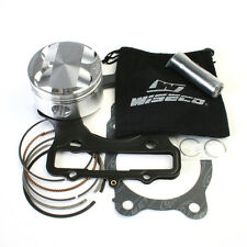 Wiseco HONDA ATC350X ATC 350X 350 X 81.50mm piston TOP END KIT 1985-1989