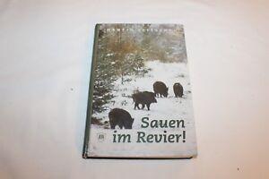 SAUEN IM REVIER-1994