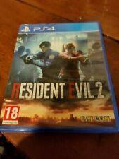 Videogiochi Resident Evil 2 PAL