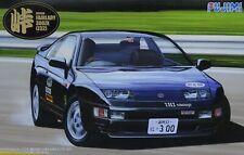FUJIMI 04607 Nissan Fairlady 300ZX (Z32) (Tohge-17) in 1:24