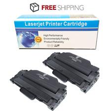2x Compatible for Samsung MLT-D105L 105L ML-1915 ML-2525 ML-2525W 2545 SCX-4623F
