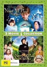 Nanny McPhee / Nanny McPhee And The Big Bang (DVD, 2018)