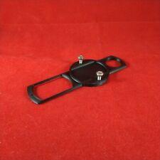 otturatore manuale per foro stenopeico, Pinhole camera