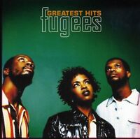 Fugees - Greatest Hits [CD]