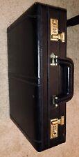 attache briefcase