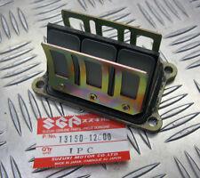 SUZUKI RGV250 1989, NEW ORIGINAL REED VALVE ASSY, 13150-12C00