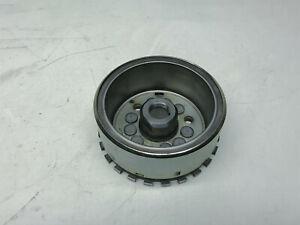 Triumph Tiger 955i Engine Schwungrad Magnetzündungen Flywheel Magnet (2) 01'