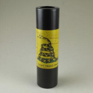Retro 51 Gadsden Flag Rollerball Pen ZFR-1895 Factory Sealed!
