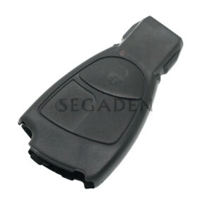 Remote Shell fit for Mercedes Benz E C R CL GL SL CLK SLK Fob 2 Button PG918S