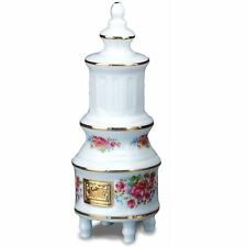 Reutter Porzellan Porzellanofen / Porcelain Stove Puppenstube 1:12 Art 1.773/3