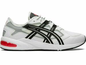 Asics Mens Gel-Kayano 5.1 1191A177-101 Running Trainer White / Black