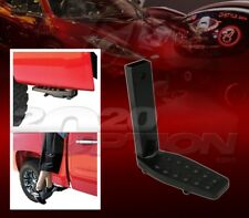 BULLY TRUCK BED SIDE STEP FOR CHEVY GMC DODGE FORD F150 F250 F350 SUPER DUTY
