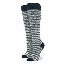 Off White BNWT Stance NEW Women/'s Floral Dimension Socks