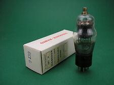 50 x 6k7g VISSEAUX-Radio NOS - - > 2a3 300b tube amp/TUBI AMPLIFICATORE