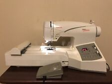 Singer CE-200 Quantum Futura Computerized Sewing and Embroidery Machine.