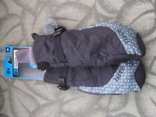 Burton Snow Mittens Brand New with tags Woman's Xs