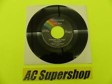 """The Who overture from Tommy / see me feel me - 45 Record Vinyl Album 7"""""""