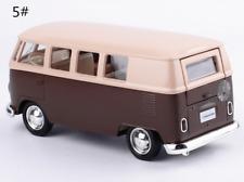 Volkswagen Van T1 Micro Model Bus 5'' Alloy Diecast Toys 1:36 Gift&Collection #5