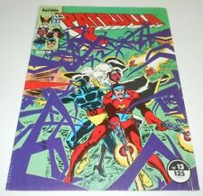 La Patrulla X #13 Comic Marvel SPANISH Uncanny X-Men 153 154 Chris Claremont