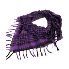 Men Womens Military Arab Tactical Desert Army Shemagh KeffIyeh Scarf Scarves BJ