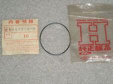 1959-1969 Honda 125 150 Benly CA95 CB92 CL125A SS125A Oil Filter Cap O-Ring NOS