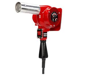 Master Appliance Master Heat Gun Model VT-750C 14.5 Amps (Temp Range 750/1000*F)