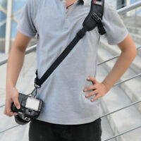 Digital SLR Camera Single Shoulder Sling Strap Bag for DSLR Camera Canon Nikon