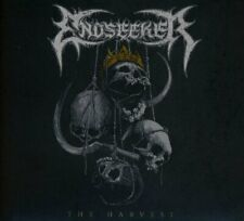 The Harvest-limited First Edition - Endseeker CD