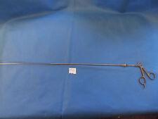 Circon ACMI MRS-4465 Biopsy Forcepts-Works Well-m1045