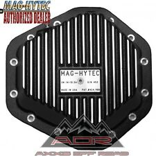 Mag Hytec Rear Differential Cover For 73-Up Chevy & GMC Truck / SUV GM 14-10.5-A