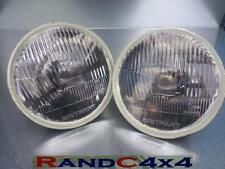 RTC4615K Land Rover Series 2 2a 3 Halogen Headlight Conversion kit