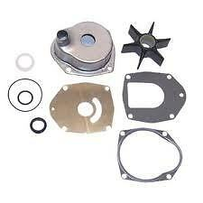 Water Pump Kit Mercruiser Alpha One Gen 2 Outdrive Complete With Housing