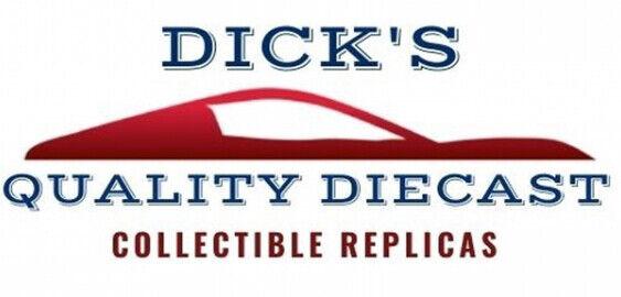 Dick's Quality Diecast
