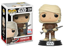 Star Wars - Dengar NYCC 2017 US | Funko Pop Vinyl Fun20906